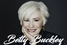 betty buckley cats
