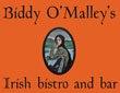 Biddy O'Malley's