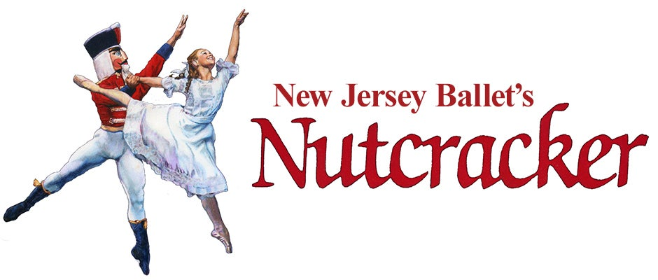 New Jersey Ballet's Nutcracker | Bergen Performing Arts Center