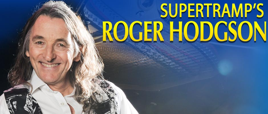 Image result for Supertramp's Roger Hodgson Bergen PAC